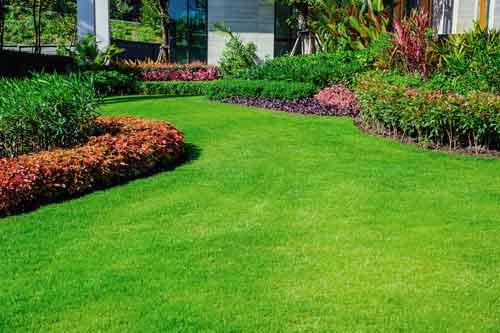 Landscape Maintenance Mequon, WI