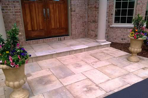 Architectural Landscaping Mequon, WI