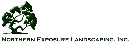 Northern Exposure Landscape Design